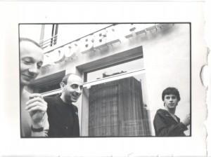 szajner with devoto and Tox